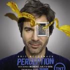 perception saison 1 tnt 140x140 - TNT commande une saison 2 de Perception