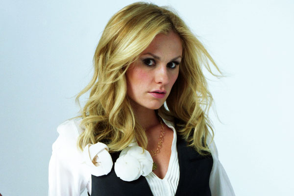 Anna Paquin1 - Portrait Actrice : Anna Paquin (True Blood)