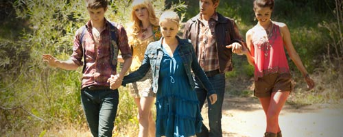 true blood 508 - True Blood - Somebody That I Used To Know (5.08)