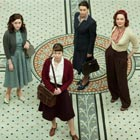 The Bletchley Circle - ITV annonce une saison 2 de The Bletchley Circle