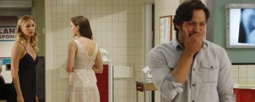 Revenge – Intuition (Saison 2, Episode 4)