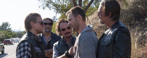 Sons of Anarchy 5x07 - Sons of Anarchy - Toad's Wild Ride (5.07)