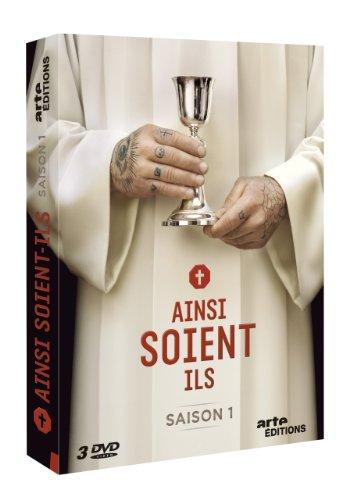 ainsi soient ils dvd - Ainsi soient-ils : bientôt prêtres, encore pécheurs (saison 1)