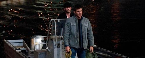 Supernatural 8x05 - Supernatural - Blood Brother (8.05)