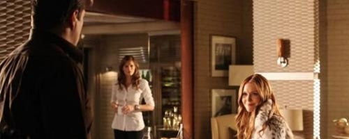 Castle - Significant Others (5.10)