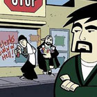 Clerks: The Animated Series (Série complète)