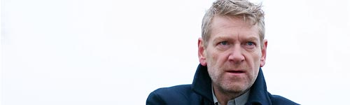 Kenneth Branagh (Wallander)