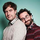 Mark et Jay Duplass