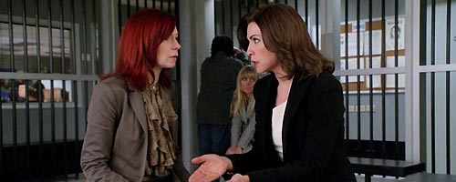The Good Wife - Je Ne Sais What? (4.12)