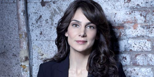 Annie Parisse dans The Following
