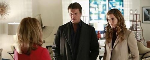 Castle - Reality Star Struck (5.14)