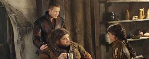 Once Upon a Time 2x13 - Once Upon a Time - Tiny (2.13)
