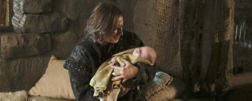 Once Upon a Time 2x14 - Once Upon a Time - Manhattan (2.14)