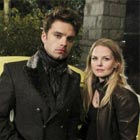 Once Upon a Time - The Mad Hatter & Emma
