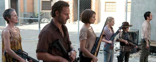 The Walking Dead - I Ain't a Judas (3.11)