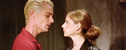Buffy et Spike (Buffy, The Vampire Slayer)