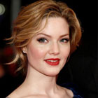 holliday grainger - Holliday Grainger et Emile Hirsch seront Bonnie & Clyde pour Lifetime et History