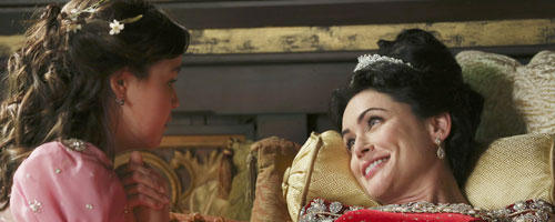 Once Upon a Time 2x15 - Once Upon a Time - The Queen is Dead (2.15)