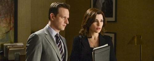 The Good Wife - Invitation to an Inquest (4.17)
