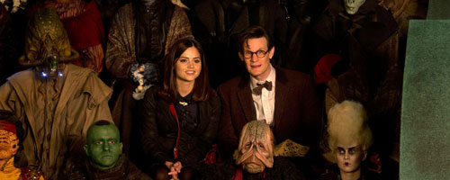 Doctor Who - The Rings Of Akhaten (7.08)