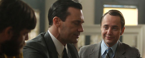 Mad Men - To Have and To Hold (6.04)