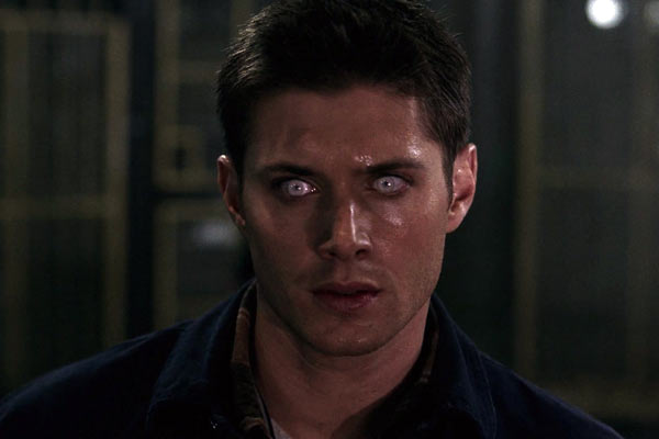 Les shapeshifters contre The Winchesters Bro. (Supernatural)