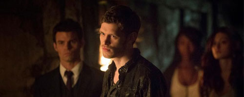 The Vampire Diaries - The Originals (1x20)