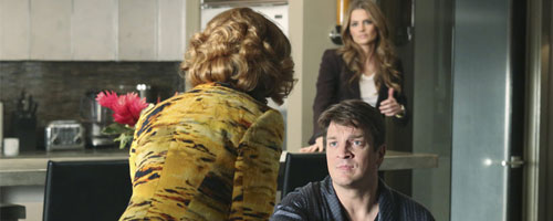 Castle - The Lives of Others (5.19)