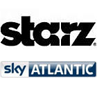 Starz - Sky Atlantic