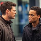 Almost Human (Karl Urban et Michael Ealy)