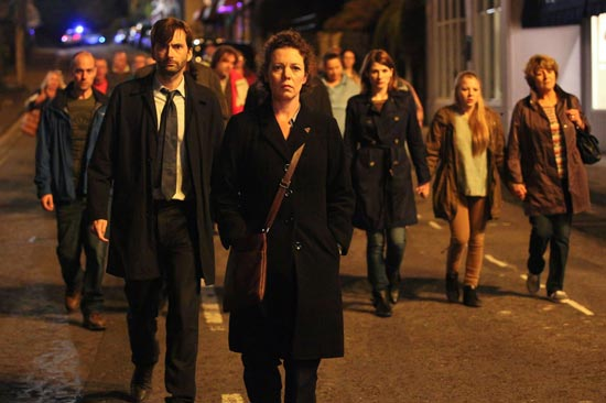 Broadchurch Saison 1