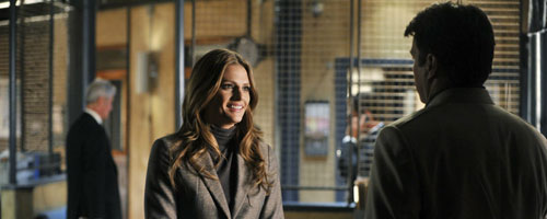 Castle - The Human Factor (5.23)