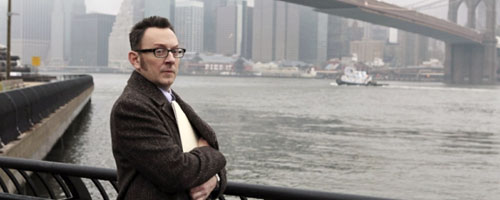 Person of Interest (Harold)