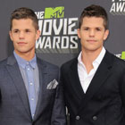 Charlie Max Carver - Le pilote de The Leftovers accueille les jumeaux de Desperate Housewives