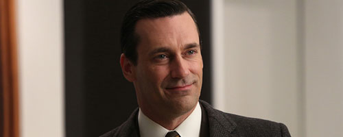 Mad Men - In Care Of (6.13 - Fin de saison)