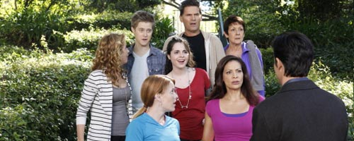 Switched at Birth (Saison 2, épisodes 1 à 10)