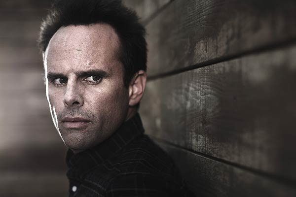 Walton Goggins est Boyd Crowder in Justified