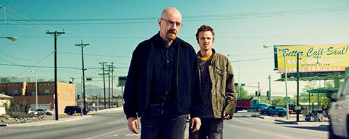 Avant la conclusion, retour sur Breaking Bad (saison 3)