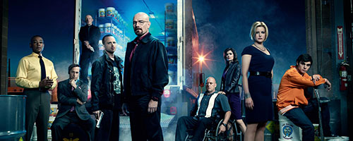 Breaking Bad Saison 4 - Avant la conclusion, retour sur Breaking Bad (saison 4)