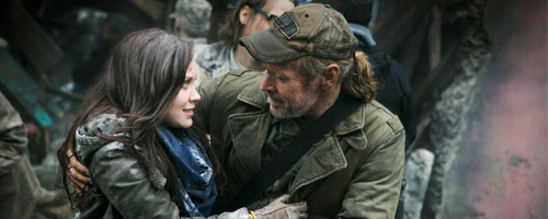 Falling Skies - Journey to Xibalba (3.09)