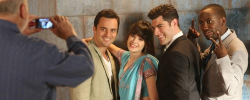 New Girl : saison 2