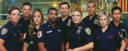 Third Watch (New York 911)