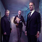 Whitechapel - Saison 4