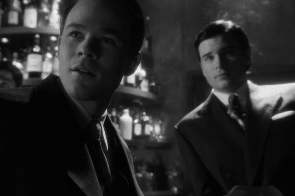 Smallville – Noir (6.20)