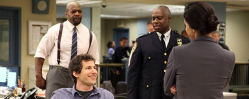 Brooklyn Nine-Nine – Pilot (1.01)