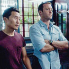 Hawaii Five-0 (saison 4)