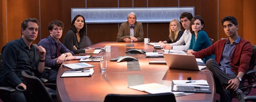 The Newsroom - Saison 2