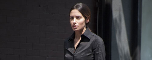 Person of Interest - PA3ГABOP (3.05)