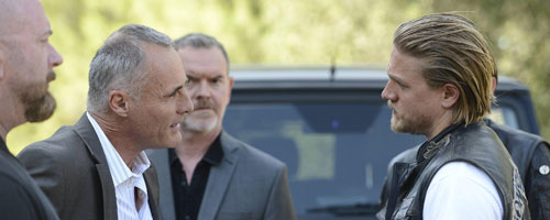 Sons of Anarchy 6x04 - Sons of Anarchy - Wolfsangel (6.04)