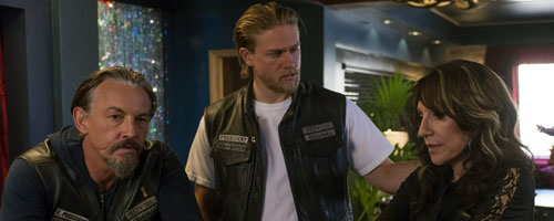 Sons of Anarchy - The Mad King (6.05)